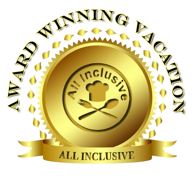 All Inclusive Award Winning Vacation
