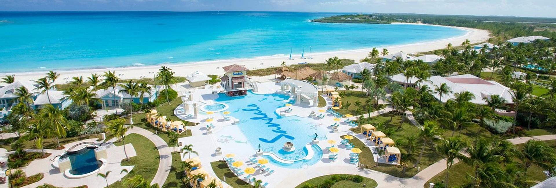 Sandals Luxury All Inclusive Resorts Quamis Travel Management